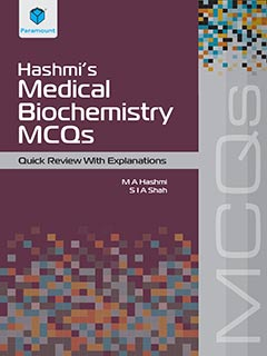 Hashmis Medical Biochemistry MCQs