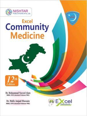 Excel Community Medicine Nishtar