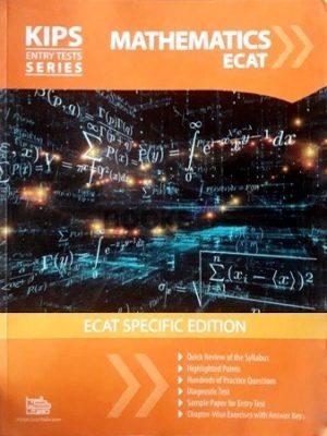 KIPS Mathematics ECAT