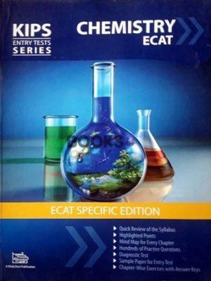 KIPS Chemistry ECAT
