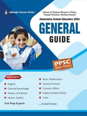 ESE General Guide JWT