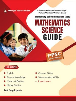 ESE Mathematics Science Guide JWT