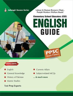 ESE English Guide JWT