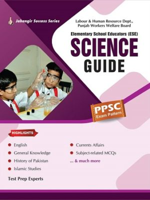 ESE Science Guide JWT