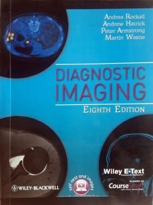 Diagnostic Imaging 7th Edition by Peter Armstrong