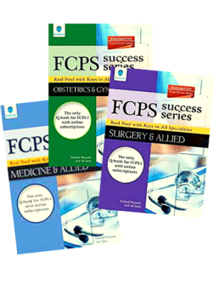 FCPS Sucess Series Bundle Paramount
