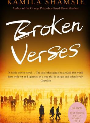 Broken Verses