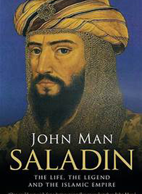 Saladin Life Legend Legacy