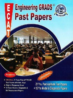 Latest ECAT Books Pakistan - BooksPlus Pakistan