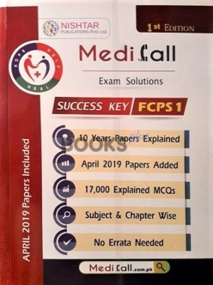 Medi Call FCPS Exam Solutions 2019