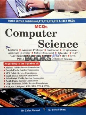 Computer Science MCQs Bhatti Sons