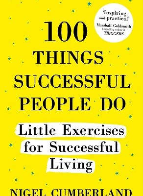 100 Things Successful People Do