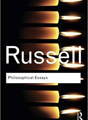 Philosophical Essays Russell