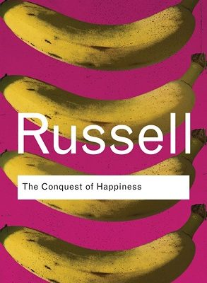 The Conquest of Happiness Russell