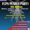 FCPS Pearsl 8th Edition Rafi Ullah