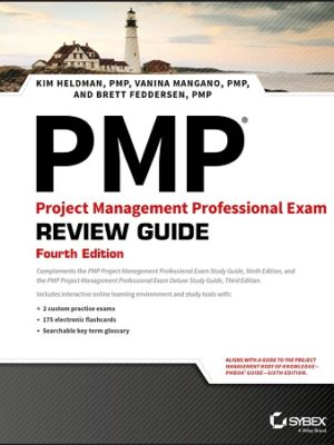 PMP Project management professional Exam Review Guide 4th Edition Heldman Vanina