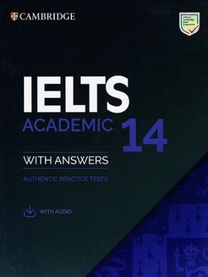 Cambridge IELTS 14 Academic