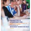 Kaplan FIA Management Information MA1 Study Text 2019 2020