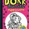 Dork Diaries Puppy Love